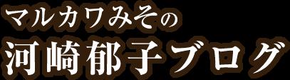 河崎郁子ブログ